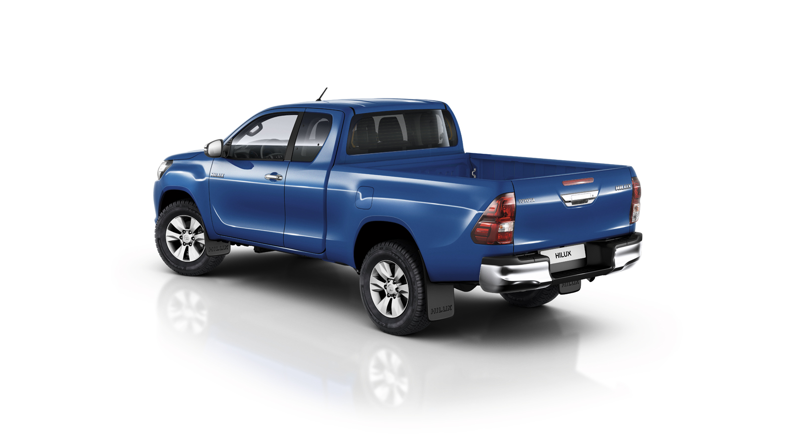new hilux models amp features vantage toyota york